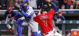 Royals turn to Kennedy against Twins