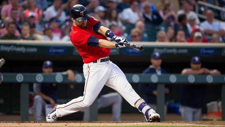 Sano, Dozier homer in Twins' 11-8 loss to Pirates
