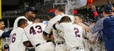 Rosario powers Twins past Padres with walk-off homer
