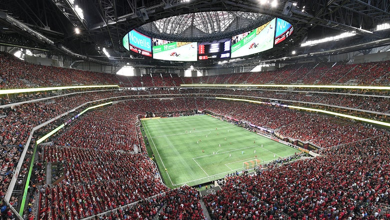 FOX Sports South, FOX Sports Southeast to televise 18 Atlanta United matches for 2018 season