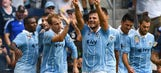 Sporting KC plays first of rare back-to-back games against Dynamo