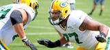 Packers roster moves add depth to offensive line