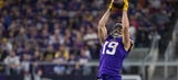 Vikings Snap Counts: Can't get Thielen off the field