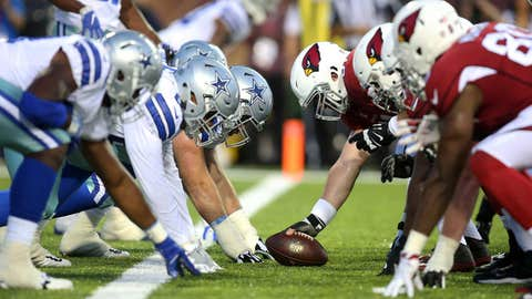 Silver Star Nation: Cowboys vs Cardinals preview
