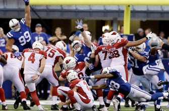 Colts find themselves trying to dig out of another 0-2 start