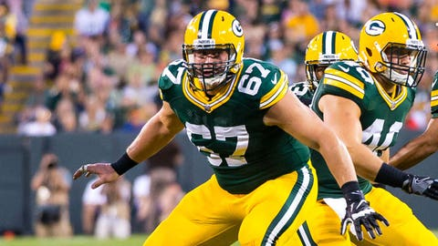 Packers: Chris Odom added to roster, Jayrone Elliott traded to Dallas