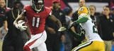 Packers' cornerbacks prep for rematch with Jones, Falcons