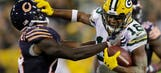 Facing quick turnaround, Packers trying to get healthy