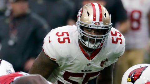 Packers Want Ahmad Brooks, He May Not Want Packers