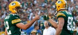 Rodgers, Packers' defense spark season-opener win over Seahawks