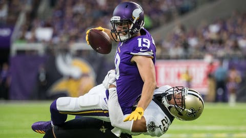 NFL Divisional Round: 10 fast facts for Vikings v Saints