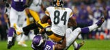 Miami pride at stake for Rhodes, Brown as Vikings face Steelers