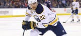 Wild agree to terms with Foligno as training camp begins