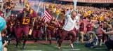 PHOTOS: Gophers vs. Buffalo