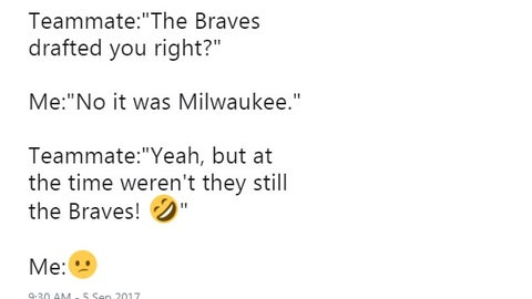 Tim Dillard, Brewers minor-league pitcher