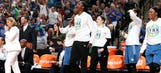 Lynx finish regular season with win, top seed in WNBA playoffs