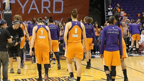 Lynx-Sparks WNBA Finals provides another chapter in the riveting rivalry