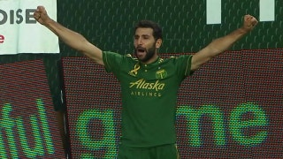 Portland Timbers vs. Orlando City SC | 2017 MLS Highlights