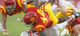 Gallery: USC scores impressive victory over rival Stanford at Coliseum