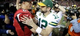 Who has more on the line in Week 2 – Packers or Falcons?