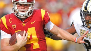 CFB on FOX: Joel Klatt has USC at No. 8 after Week 1