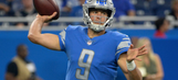 Peter Schrager's surprise team in the NFC this season: The Detroit Lions