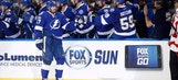 FOX Sports Sun scheduled to air 76 Tampa Bay Lightning games in 2017-18