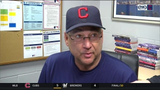 Tito: Having good pitching is not just good, it's necessary