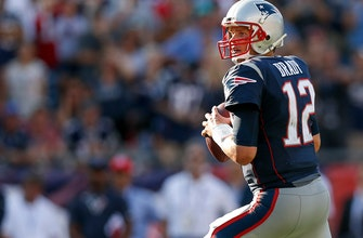 Cris Carter: 'New England is going to rely on Tom Brady more now than other time in his career'