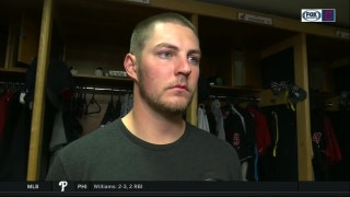 Trevor Bauer is tough on himself despite strong outing in Seattle