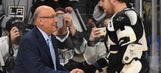 LA Kings name Hall of Famer Bob Miller as 'Team Ambassador' beginning this season