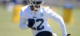 Rams CB Trumaine Johnson named NFC Defensive Player of Week