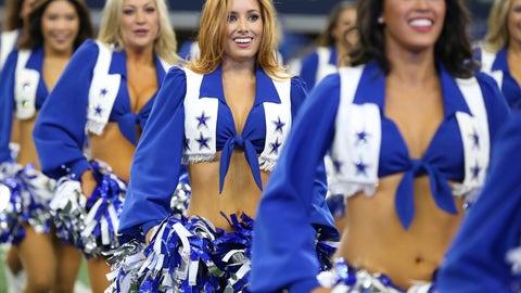 NFL: Indianapolis Colts at Dallas Cowboys