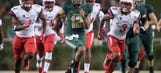 Baylor looking to learn lessons after losing Rhule's debut