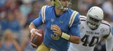 The Chosen One: Josh Rosen leads 35-point UCLA comeback over Texas A&M in 45-44 win