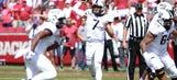 Anderson, No. 23 TCU defense stifle Arkansas in 28-7 victory