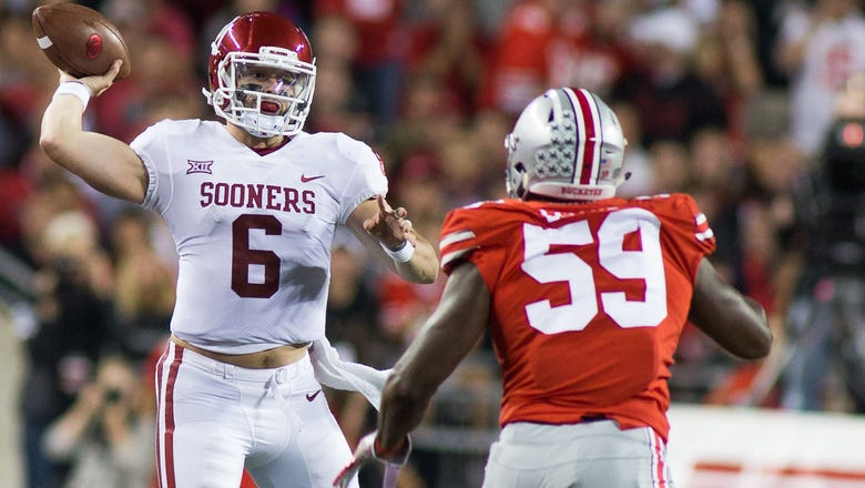 Sooners Up to #2 in Latest AP Top 25 Poll