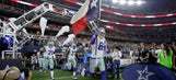 PHOTOS: Cowboys dominate Giants for season-opening win