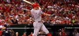 Reds fall to Cardinals after Zack Cozart's historic home run