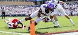 PHOTOS: TCU keeps the Iron Skillet with 56-36 win over SMU