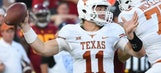 Countdown on: Texas-OU is first Herman-Riley coaching duel