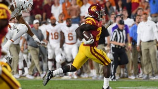 College Football on FOX: USC at No. 4 in Joel Klatt's Top 10
