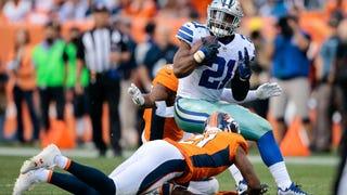 Troy Aikman surprised by Cowboys subpar offensive performance