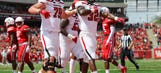 Texas Tech snaps Houston's 16-game home winning streak