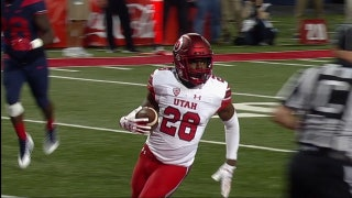 Utah defeats Arizona, 30-24