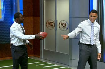 Michael Vick, Tony Gonzalez with exclusive insight into left-handed QB play in the NFL