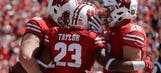 Taylor, Badgers to be 'challenged differently' by Purdue's defense