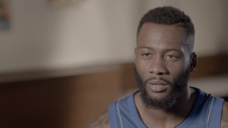 Jonathon Simmons explains mentality he's trying to bring to Magic