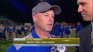 Rams Coach of the Week: Steve Hagerty of Bishop Amat