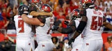 Nick Folk drills FG as time expires to push Buccaneers past winless Giants